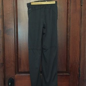 Reebok Bottoms - Youth Reebok athletic pants, size large